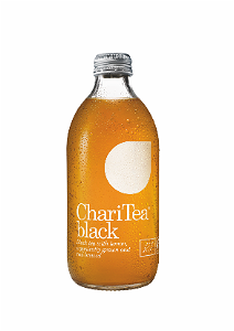 Foto ChariTea ice tea (Black)