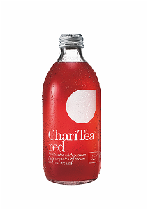 Foto ChariTea ice tea (Red)