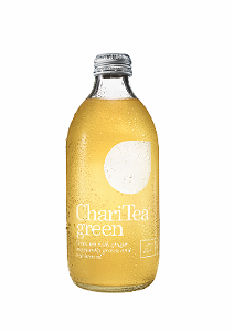 Foto ChariTea ice tea (Green)