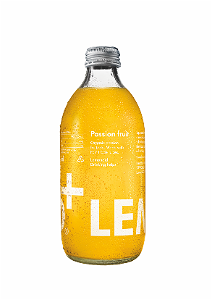 Foto Lemonaid (Passion fruit)